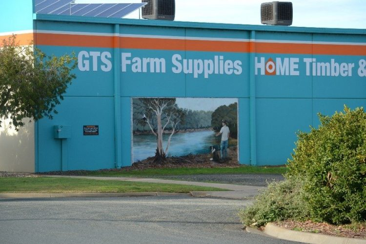 GTS Farm Supplies 11-Mangan-St