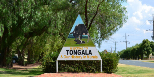 Tongala